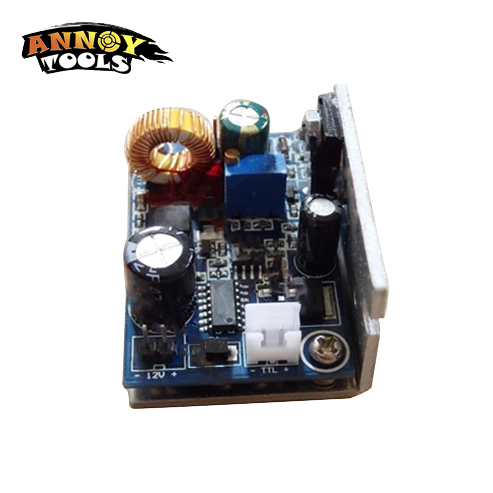 5.5V 450NM 5.5W Red Laser and Blue Laser Dedicated Driver Board ,