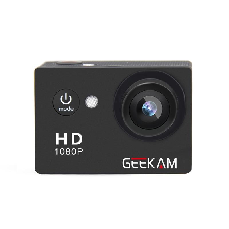 Действие Камера A9 1080 P 140D Full HD 2 ''Водонепроницаемый открытый мини-CAM 1920*1080 Go sport видео pro Камера Hero 3 style