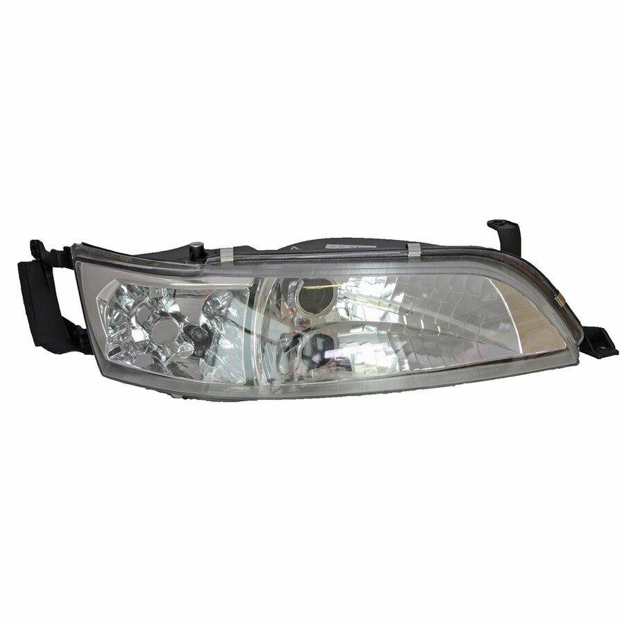 Headlight Right fits TOYOTA MARK II 1992 1993 1994 1995 1996 Headlamp RightHeadlight Right fits TOYOTA MARK II 1992 1993 1994 1995 1996 Headlamp Right