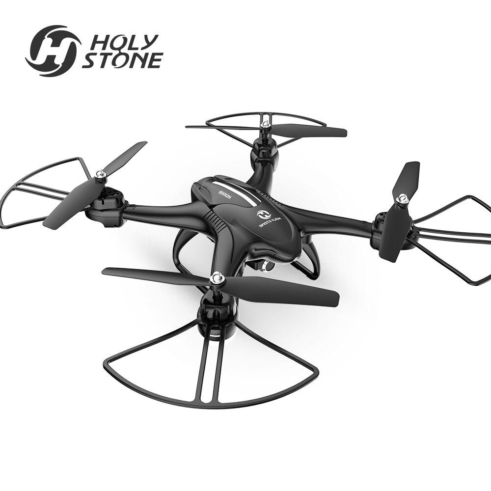 [UE USA Stock] Saint Pierre HS200D 720 P Wifi HD caméra selfie drone fpv 120 degrés 3D Flips RTF RC maintien d'altitude quadcopter rc
