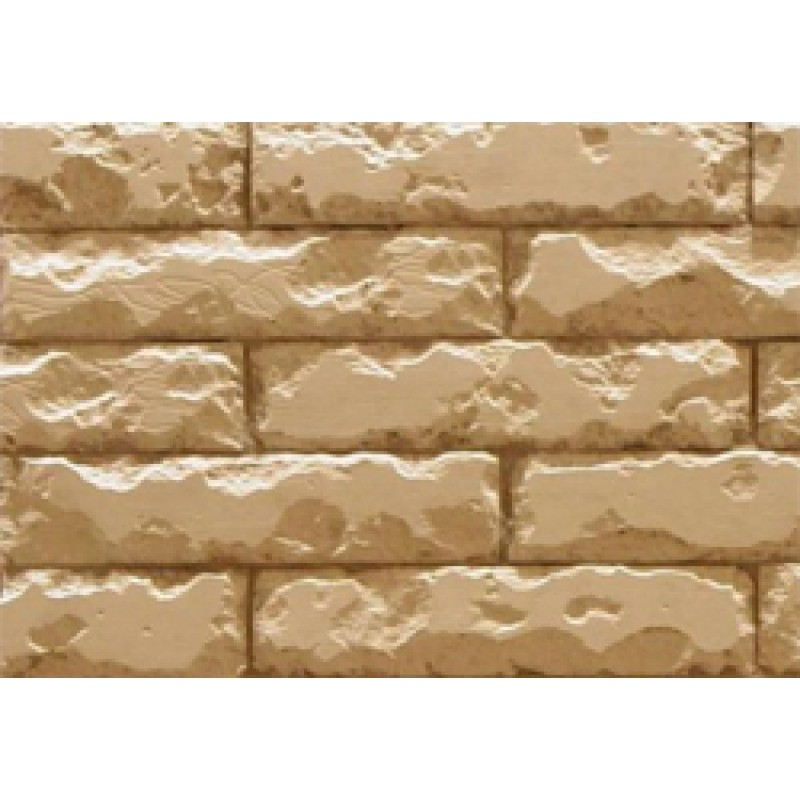 """Image 5 - 6pcs NEw Plastic Molds for Concrete Plaster Super Best Price Wall Stone Cement Tiles""""old Brick"""" Decorative wall molds new design-in Garden Sets from Furniture"""