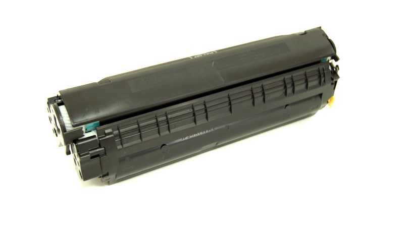 מחסנית q2612a/703 עבור HP LJ 1010/1012/1015/3030/עבור CANON LBP 2900/3000
