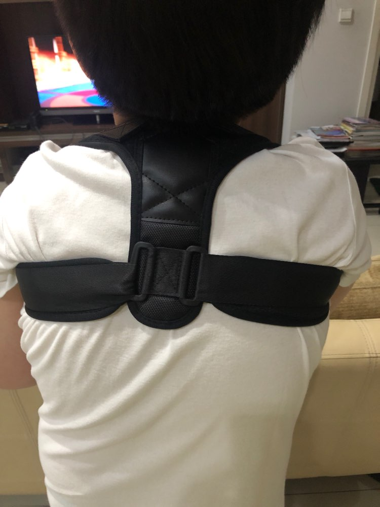 SHAPE UP™ Posture Corrector Bra - Love Your Shape! photo review