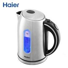 Электрический чайник Haier HEK-182 (1.7л, нержавеющая сталь)