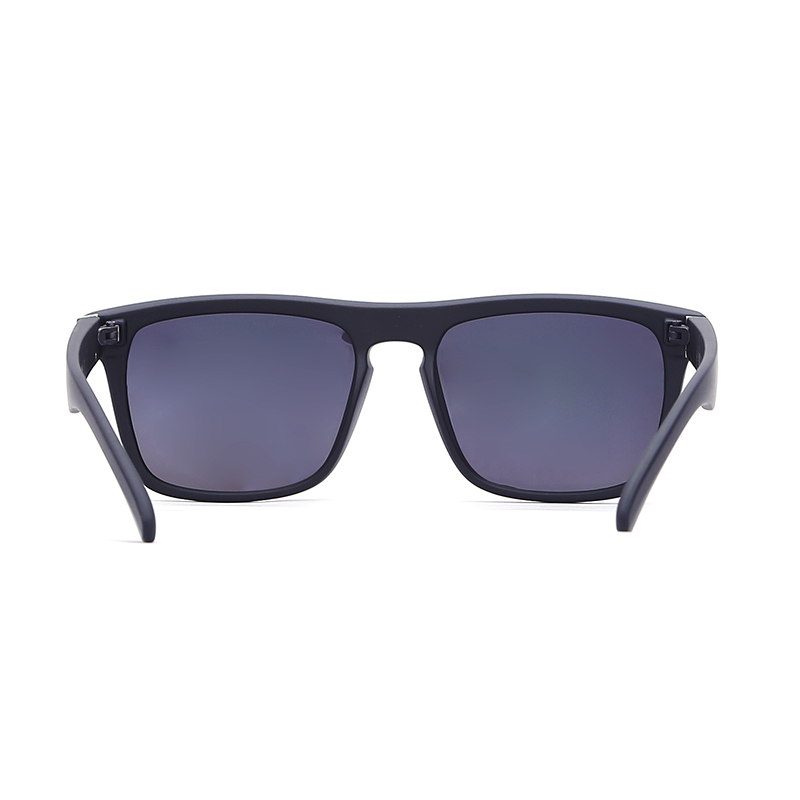 2b2f01f582 CE certification KDEAM Polarized Sunglasses Men Sport Sun Glasses Driving Women  Mirror lens Square Frame UV400 ...