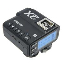 Godox x2t X2T C X2T N X2T S X2T F X2T O X2T P TTL Wireless Flash Trigger for Canon Nikon Sony Camera Bluetooth Connection HSS
