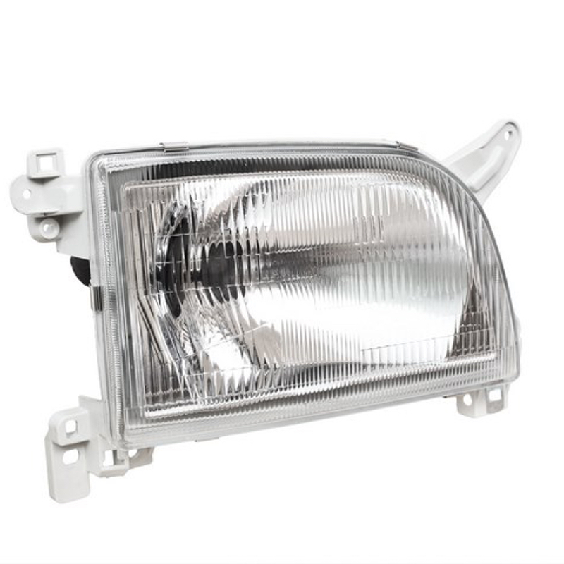 Headlight Right fits TOYOTA HIACE 1994 1995 1996 1997 1998 1999 2000 2001 2002 2003 2004 2005 Headlamp Right Side