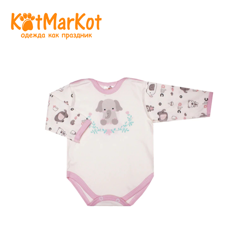 Bodysuit Kotmarkot 9300  children clothing for baby girls kid clothes newborn baby boy girl infant warm cotton outfit jumpsuit romper bodysuit clothes
