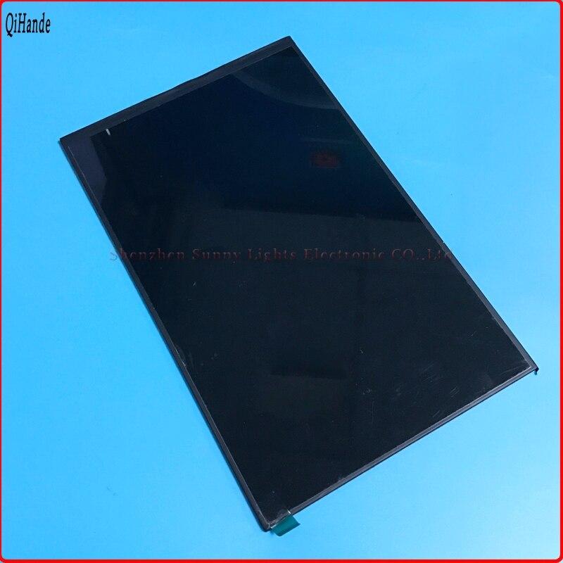 10.1 pouces 40PIN LCD Écran Matrice Pour Prestigio Grâce 3101 4g LTE PMT3101 4g intérieure panneau D'affichage à CRISTAUX LIQUIDES lentille Prestigio 3101 4g lcd
