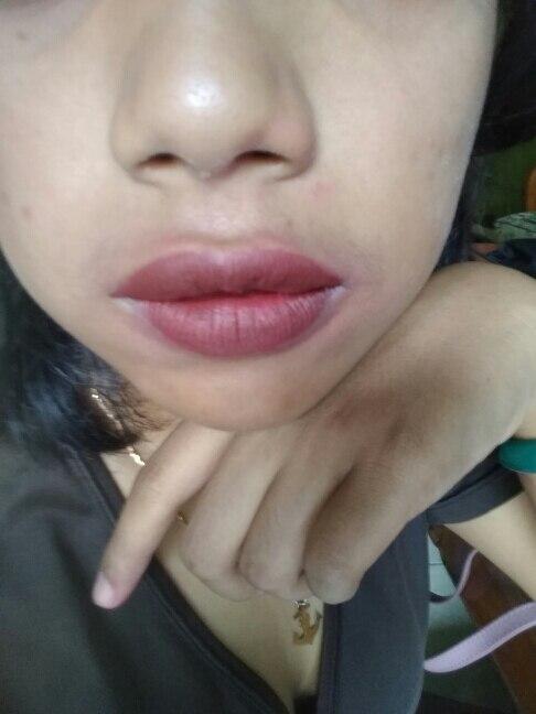 Красоты застекленная 6 шт./компл. жидкая матовая губная помада легко носить длительный блеск для губ Водонепроницаемый телесного цвета губ Помады для губ сделать до