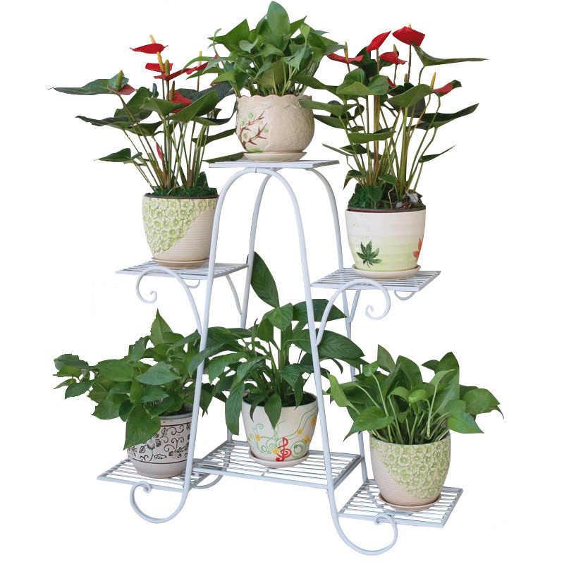 Bekend Detail Feedback Questions about Varanda Planten Rek Decoration AF13