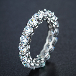 Женские кольца Swarovskis из стерлингового серебра 925 пробы с квадратными вставками, ювелирные украшения, Новинка лета 2020