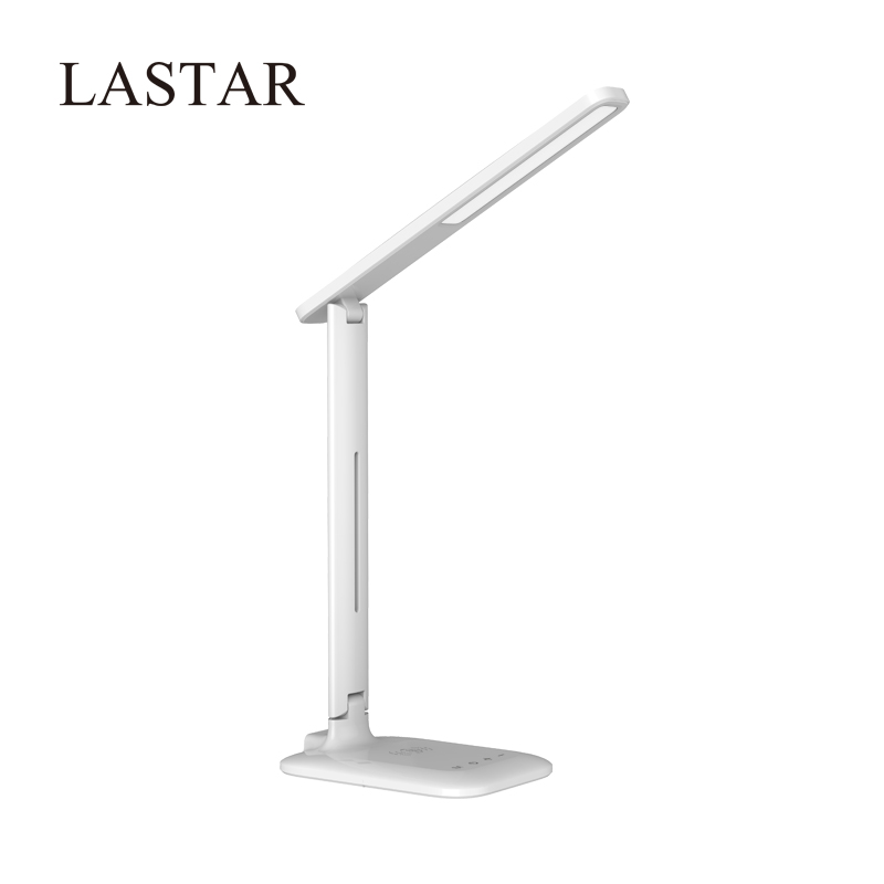 Desk Lamp LASTAR 889T bean sprout adjustable usb led desk table lamp