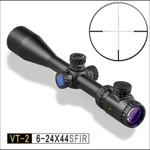 Discover rifle sight VT-2 6-24X44SFIR tactical differentiation outdoor air optical distribution shade