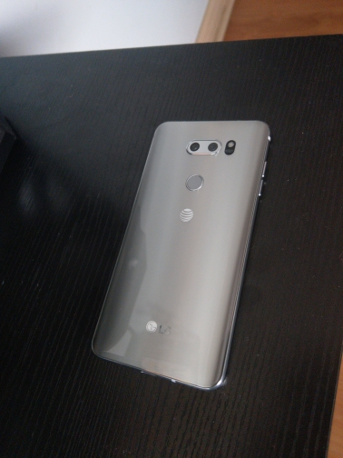 "Original Unlocked LG V30 Plus H930DS H931 RAM 4GB ROM 64G/128GB 4G LTE Android Dual Sim Octa Core 6.0"" 16MP&13MP Phone 3300mAh"