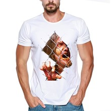 The Walking Dead Men T Shirt