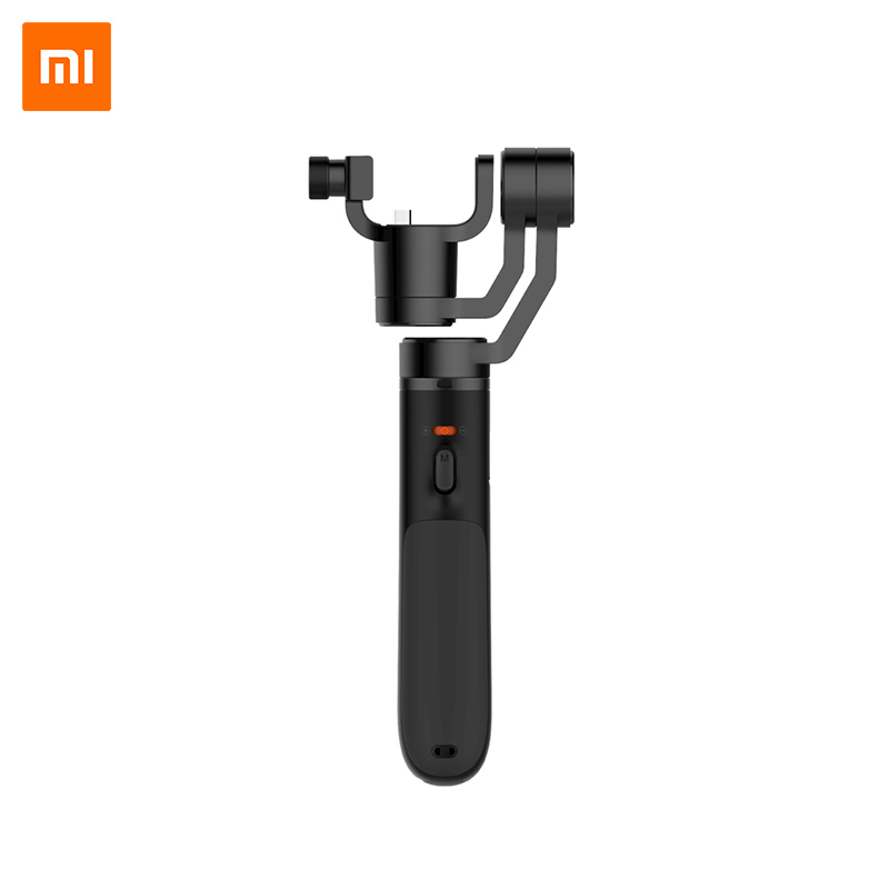 Mi Action Camera Handheld Gimbal [only one day]beholder ds1 dslr brushless gimbal 3 axis handheld stabilizer gimbal for canon 5 6 7d pk beholder ms1 nebula 4200