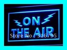 I066 в эфире радио Запись студийный свет знаках на/выключения 7 цветов 4 размера