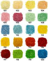 100g Crinkle Cut Paper Shred Colorful Shredded Paper Gift Box Filler Wedding Party Decoration Packaging Gift Bag Paperfiller