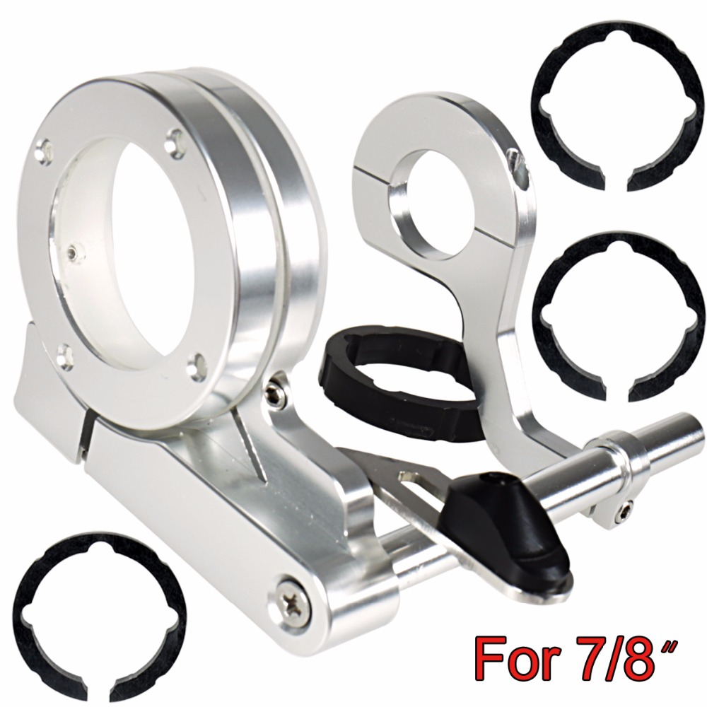 Rudyness Cruise Control For Yamaha Honda ATV CB CRF250 Bike Universal Motorcycle With 22mm HandleBar Models-in Covers & Ornamental Mouldings from Automobiles & Motorcycles    1