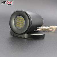 HIFIDIY LIVE hifi 2 inch Tweeter Speaker Unit Air Motion Transformer 8OHM 30W Treble Loudspeaker AMT 52 Super high belt type