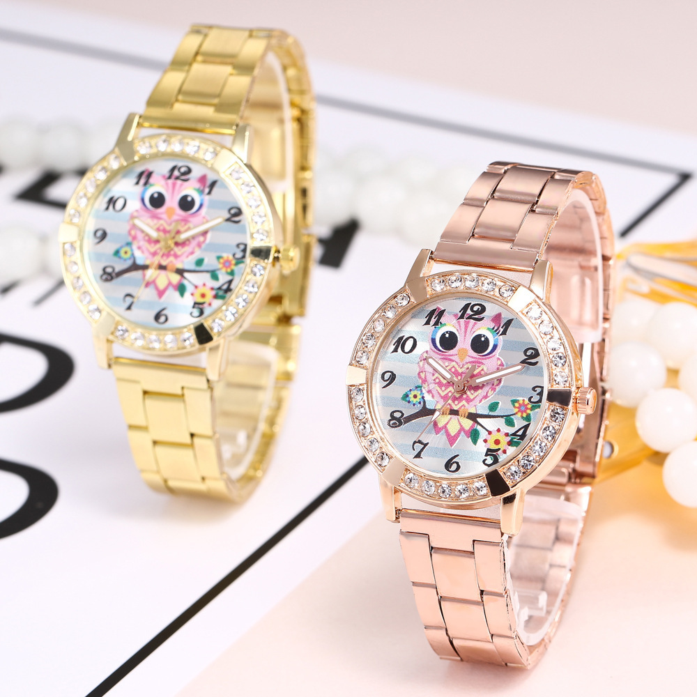 Luxury Women Watch Crystal Women Watches Fashion Quartz Watch Silver Rose Gold Ladies Wrist Watches For Women relogio feminino