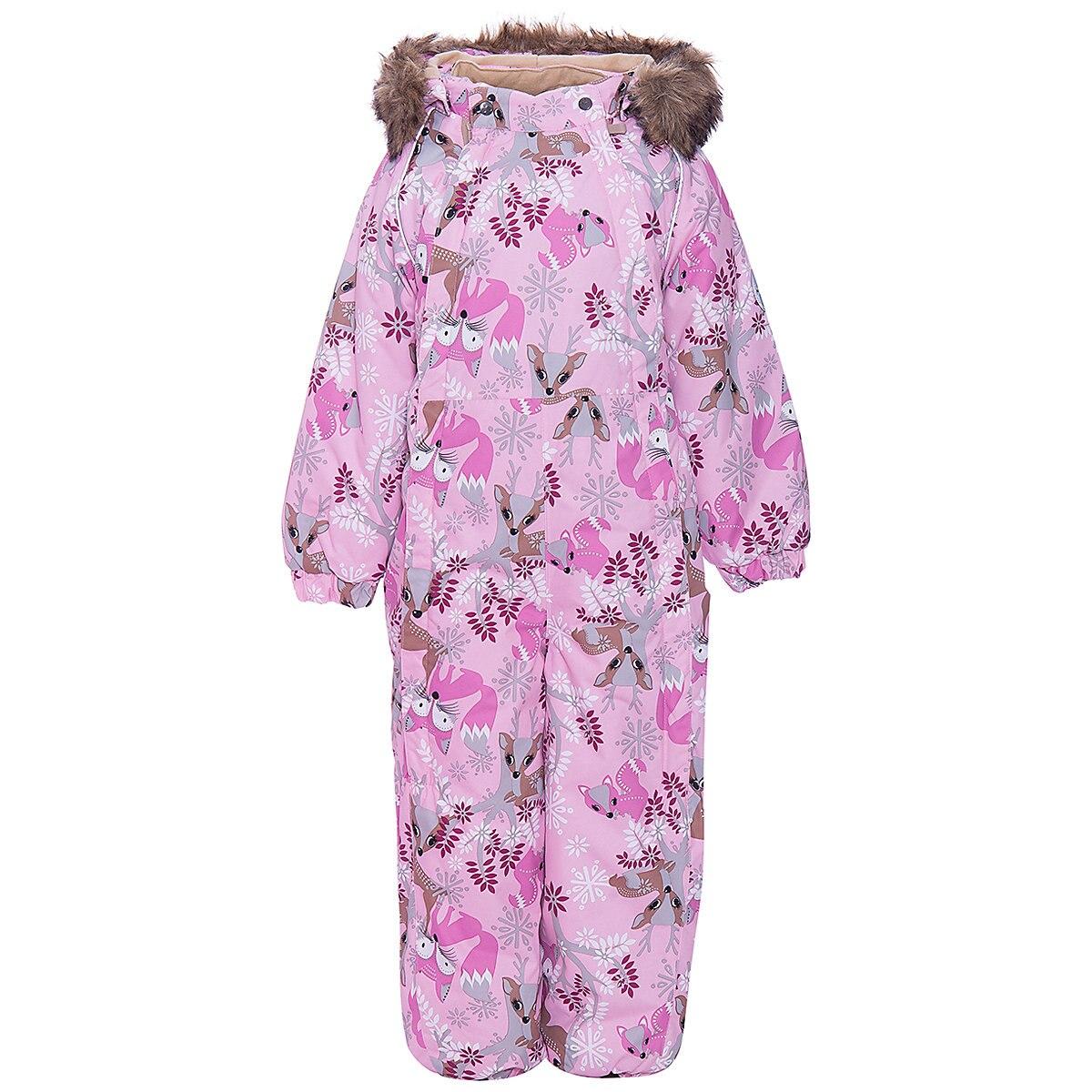HUPPA para meninas 8959198 Do Bebê Rompers Jumpsuit macacões Crianças roupa Dos Miúdos