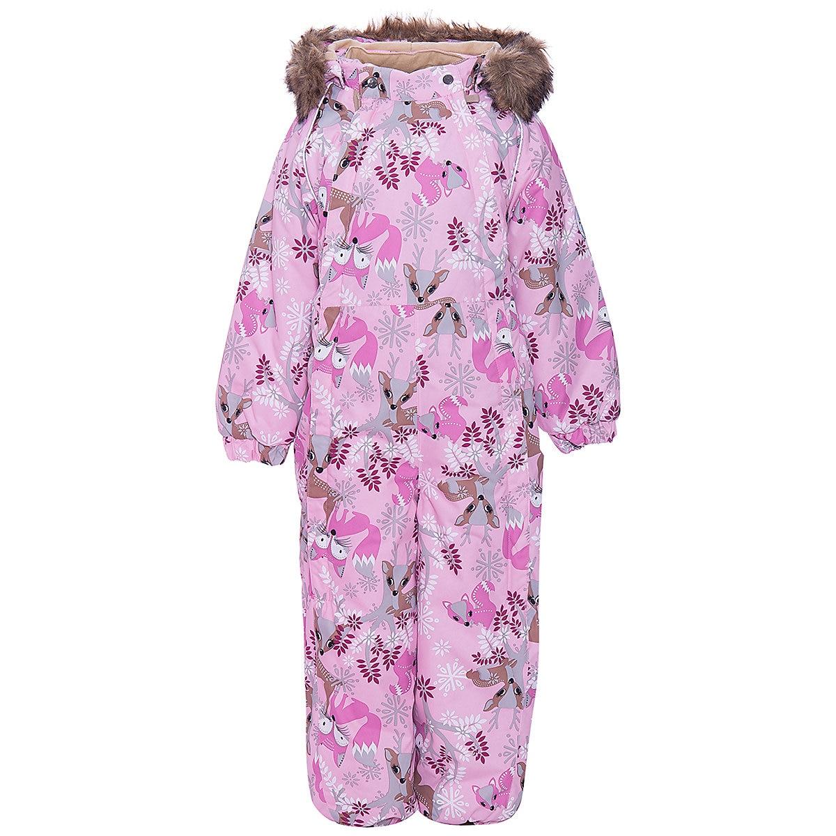 Salopette HUPPA pour filles 8959198 barboteuses bébé combinaison enfants vêtements enfants