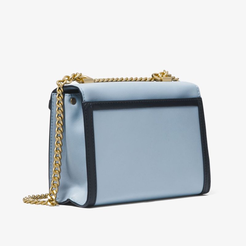 c67206154c2683 FSO- Michael Kors Official MK Women Bag Whitney Small Leather Shoulder Bag  designer brand Luxury Women Handbags
