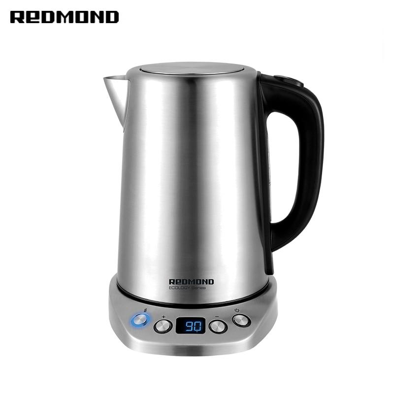 Electric kettle REDMOND RK-M1305D kettle redmond rk g181
