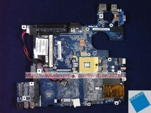K000038590 Motherboard for Toshiba TECRA A6 LA-3011P HAQAA 13 tested good
