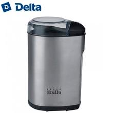 DL-92K Кофемолка электрическая, 160 Вт, вместимость 65г, Пригодна для перемалывания кофе, орехов и специй