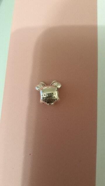 925 ювелирных изделий из серебра; серебро Пандора; Штраф или моды: Мода;