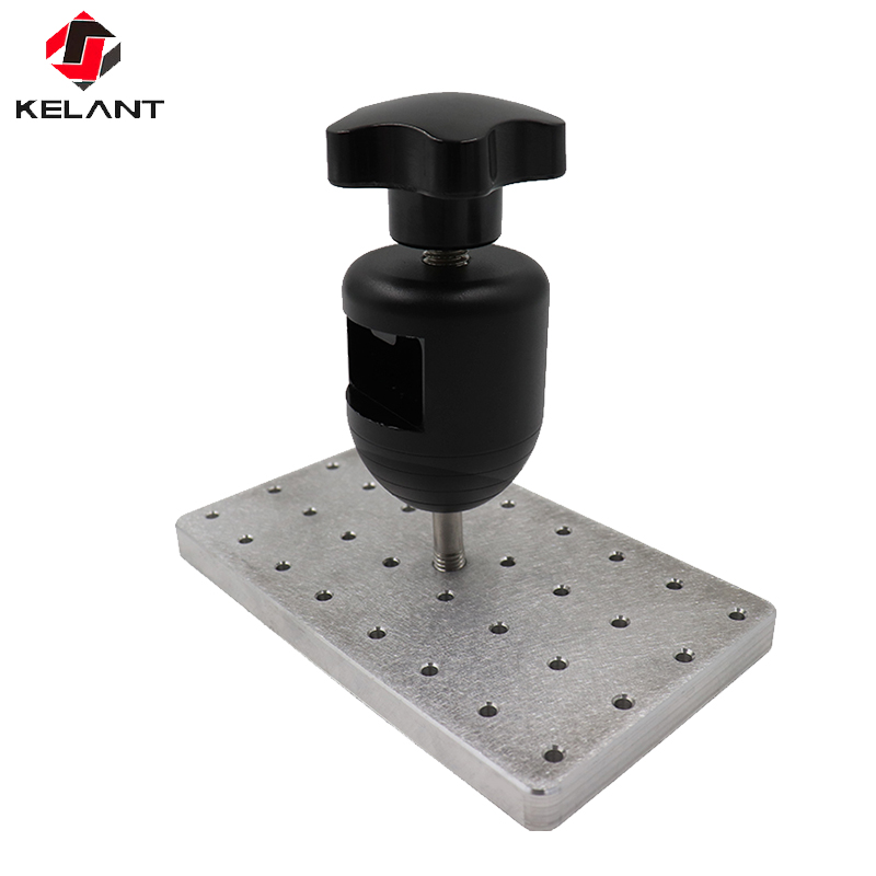 Kelant 3D Printer Platform 3d printers Build Plated Surface Metal Plate 138x80x110mm for Orbeat 3D printer parts accessories