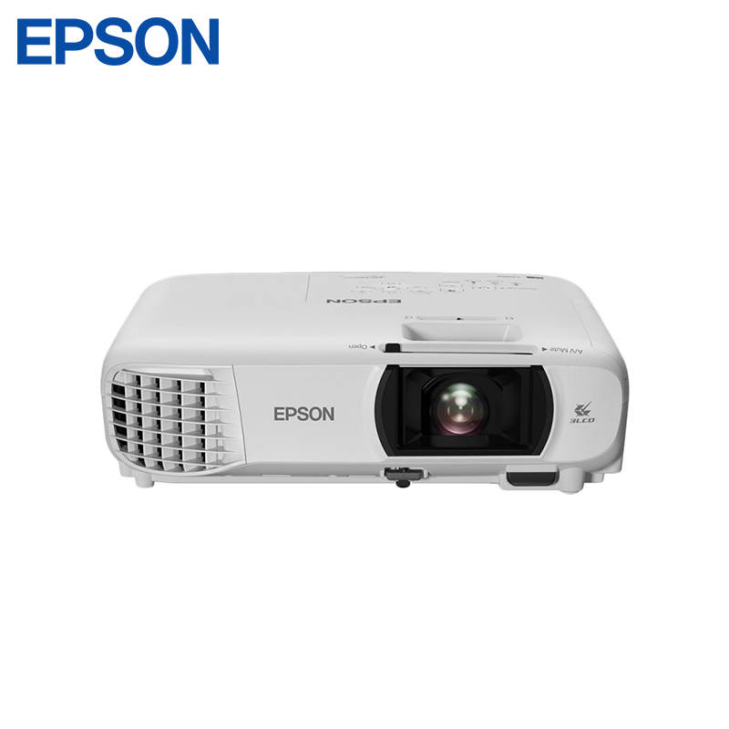 Projector Epson EH-TW610 projector replacement lamp elplp44 v13h010l44 for eh dm2 emp dm1 moviemate 50 moviemate 55 with housing happybate