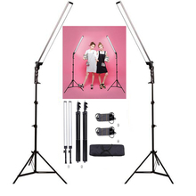 цена на 5500K 30W LED Photography Lighting kit, Photo Studio Photo led Light Kit ,Camera & Photo Accessories Photographic Equipment