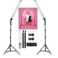 5500K 30W LED Photography Lighting kit, Photo Studio Photo led Light Kit ,Camera & Photo Accessories Photographic Equipment