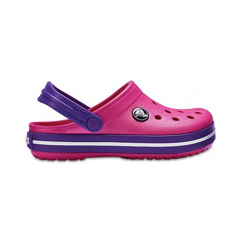 CROCS Crocband Clog K KIDS or boys/for girls, children, kids TmallFS crocs crocband clog k