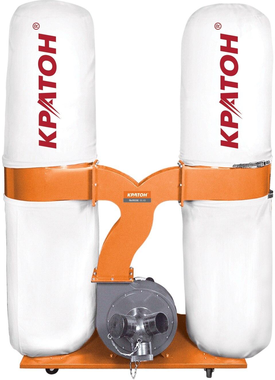 Vacuum cleaner Kraton DC-03