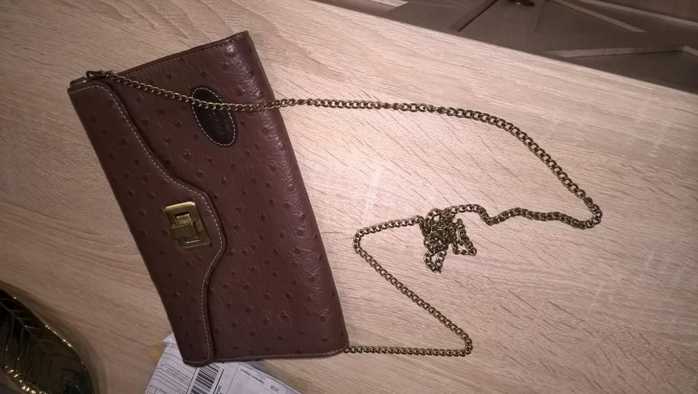 120cm Replacement Metal Chain For Shoulder Bags Crossbody Handbag Antique Bronze Handle DIY Bag Strap Accessories Hardware photo review