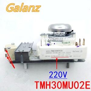 Image 1 - 220ボルト電子レンジタイマー用ギャランツTMH30MU02E電子レンジ部品