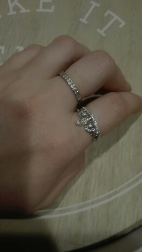 The Ultimate Crown Ring photo review