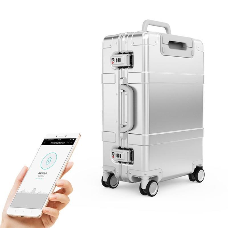 Bolsa Viaje Bavul Maleta Infantiler och resväska Full - Väskor för bagage och resor - Foto 4
