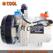 High Quality AC Compressor For BMW Z3 L6 2.5L 2.8L 3.0L 3.2L  64528385715 64528391474 64526911342 64526911348 1521621 67402