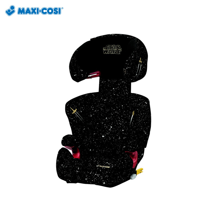 Child Car Safety Seats Maxi-Cosi Rodi XP Fix 15-36 kg group 2/3 Star Wars maxi cosi maxi cosi rodi air pro black crystal