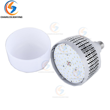 CHARLES LIGHTING 2 Years Warranty LED Industrial E40 Bulb 175-240V 50W/80W/2835 SMD leds Lamp E27 Pure White High Bright LED Lig topoch dimmable reading lamp flexible arm 15% 100% brightness dimming 3x1w leds 300lm headboard study lighting 2 years warranty