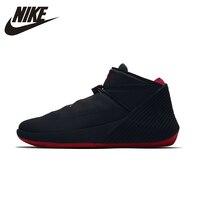 NIKE AIR JORDAN почему не ZER0.1 Для мужчин s Баскетбольная обувь дышащий стабильность Поддержка спортивные кроссовки для Мужская обувь # AO1041 007