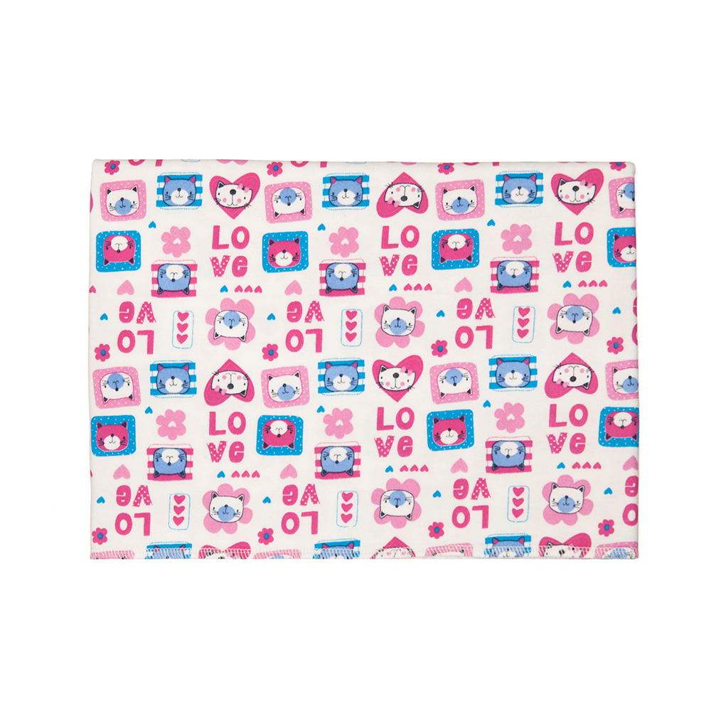 Blanket & Swaddling Lucky Child for girls and boys A6-1 Baby swaddle plaid blankets newborn