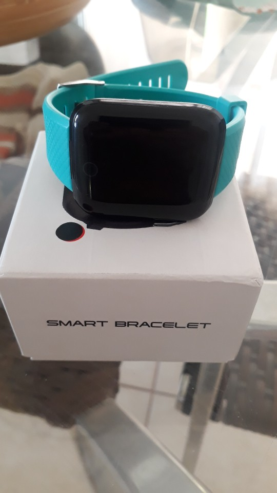 Smart Watch Men Blood Pressure Waterproof Smartwatch Women Heart Rate Monitor Fitness Tracker Watch Sport For Android IOS-in Smart Watches from Consumer Electronics on AliExpress - 11.11_Double 11_Singles' Day