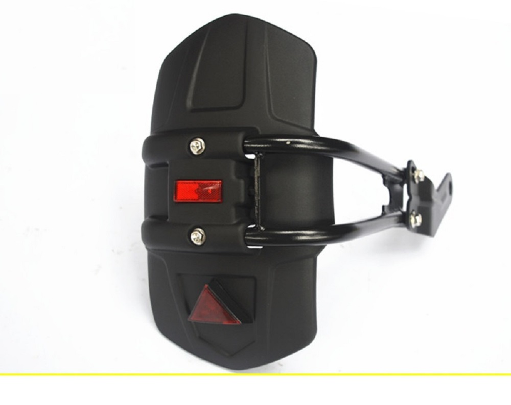 Rear Mudguard Fender Cover For CFmoto <font><b>NK400</b></font> NK650 image